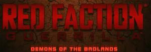 Red Faction : Guerrilla : Démons des Badlands sur PS3