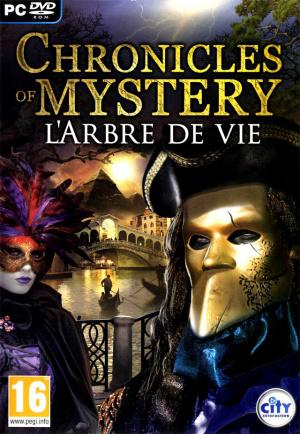 Chronicles of Mystery : L'Arbre de Vie