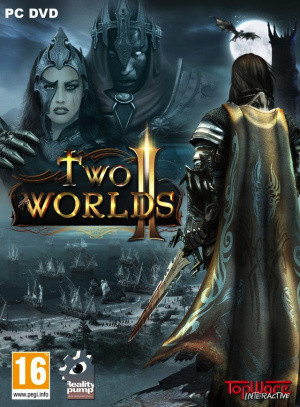 Two Worlds II sur PC