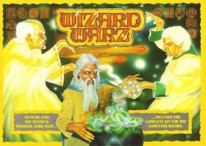 Wizard Warz