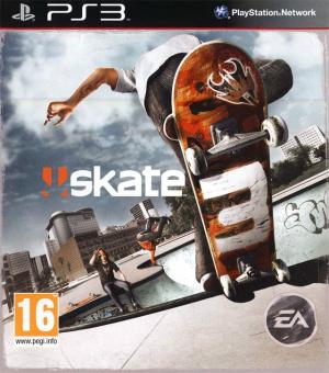 Skate 3 sur PS3