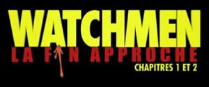 Watchmen : La Fin Approche Chapitres 1 et 2 sur PS3