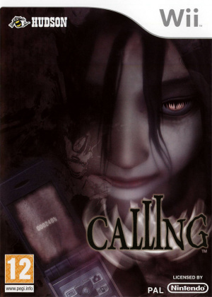 Calling sur Wii