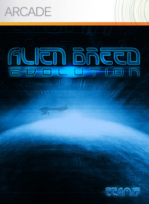 Alien Breed : Evolution sur 360