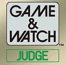 Game & Watch : Judge sur DS