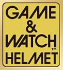 Game & Watch : Helmet sur DS