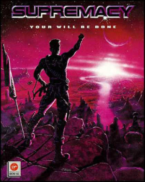 Supremacy : Your Will Be Done sur Amiga