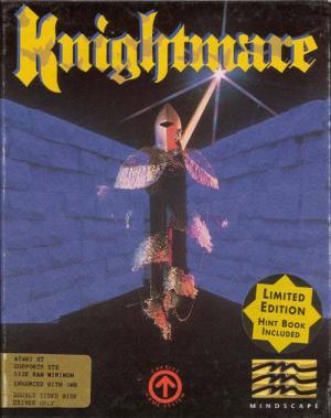 Knightmare sur ST