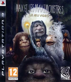 Max et les Maximonstres sur PS3