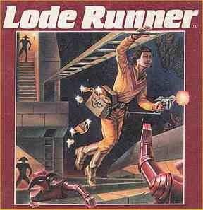 Lode Runner sur Mac