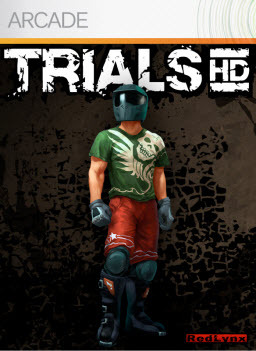 Trials HD sur 360