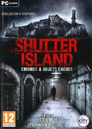 Enigmes & Objets Cachés : Shutter Island sur PC