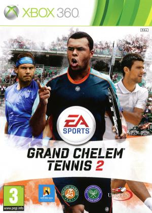 Grand Chelem Tennis 2 sur 360