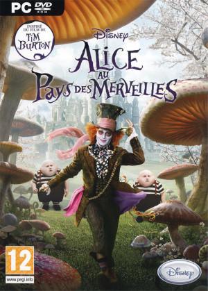Alice au Pays des Merveilles sur PC