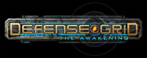 Defense Grid : The Awakening sur 360