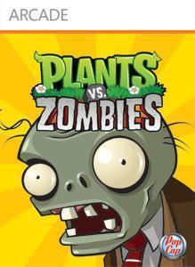 Plantes contre Zombies sur 360