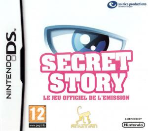 Secret Story sur DS