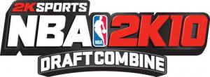 NBA 2K10 : Draft Combine sur PS3