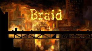 Braid sur PS3