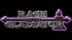 Rage of the Gladiator sur Wii