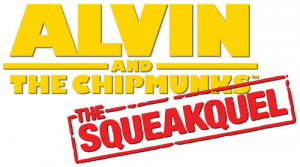 Alvin and The Chipmunks : The Squeakquel sur DS