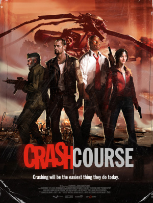 Left 4 Dead : Crash Course