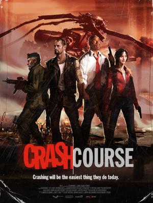 Left 4 Dead : Crash Course sur 360