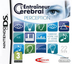 L'Entraîneur Cérébral : Perception sur DS