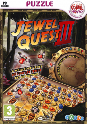 Jewel Quest III sur PC