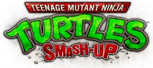 Teenage Mutant Ninja Turtles : Smash-Up sur DS