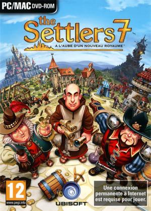 The Settlers 7 : A l'Aube d'un Nouveau Royaume sur PC