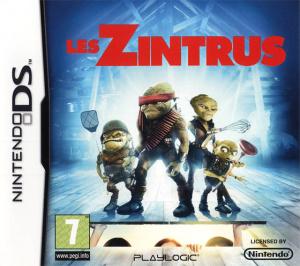 Les Z'intrus