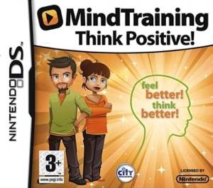 Mind Training : Think Positive ! sur DS