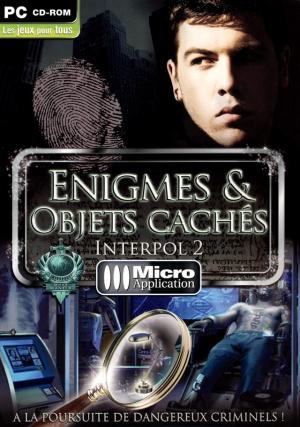 Enigmes & Objets Cachés : Interpol 2 sur PC