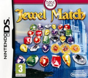 Jewel Match sur DS