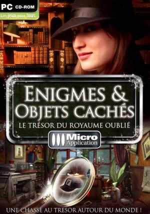 Enigmes & Objets Cachés : Le Trésor du Royaume Oublié sur PC