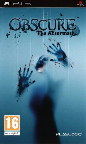 Obscure : The Aftermath sur PSP