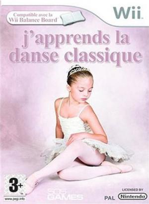 J'Apprends la Danse Classique