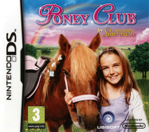 Poney Club by Alexandra Ledermann