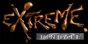Extreme Pinball sur PS3