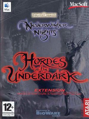 Neverwinter Nights : Hordes of the Underdark sur Mac