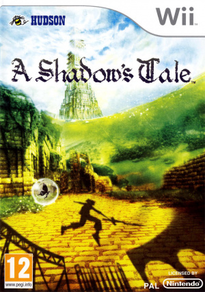 A Shadow's Tale sur Wii