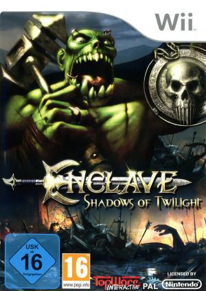 Enclave : Shadows of Twilight sur Wii