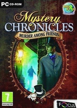 Mystery Chronicles : Meurtre entre Amis sur PC