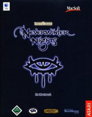 Neverwinter Nights sur Mac