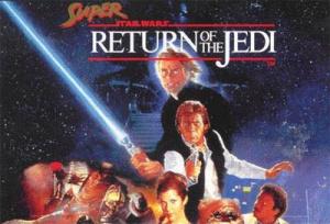 Super Star Wars : Return of the Jedi
