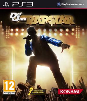 Def Jam Rapstar sur PS3