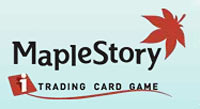 Maple Story : iTrading Card Game sur Web