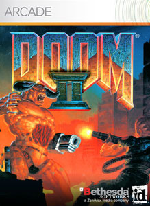 Doom II sur 360