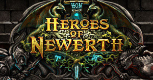 Heroes of Newerth sur PC